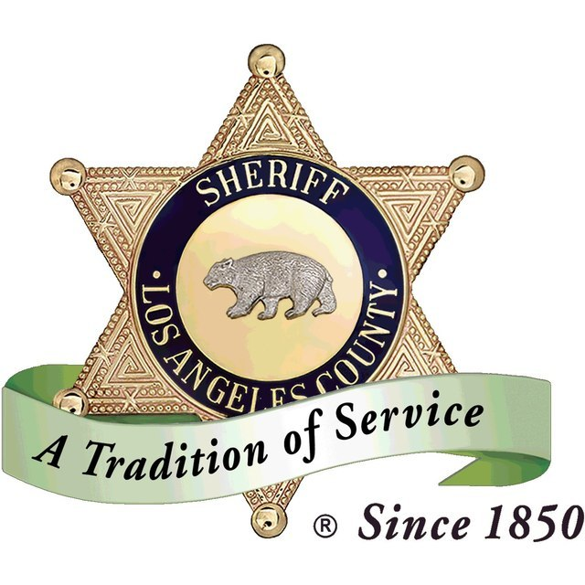 avatar for Los Angeles County Sheriff's Department