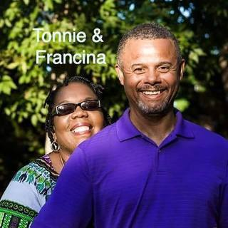 TCE Summit Hosts Tonnie & Francina Harrison