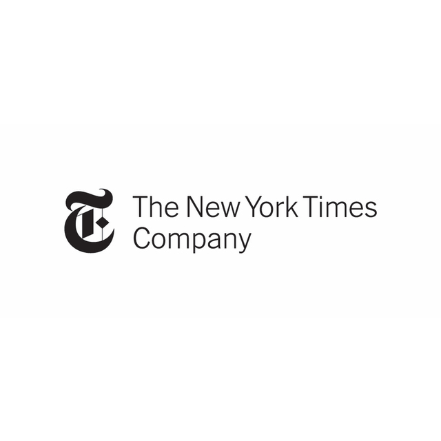 avatar for The New York Times