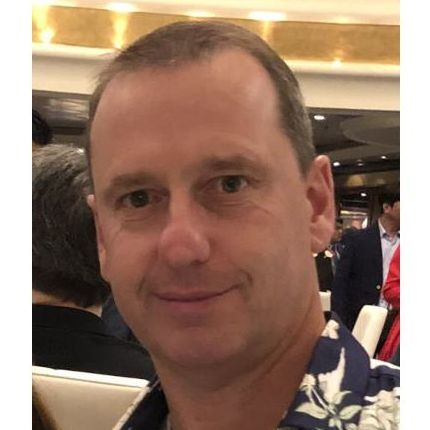 avatar for Todd Pottle