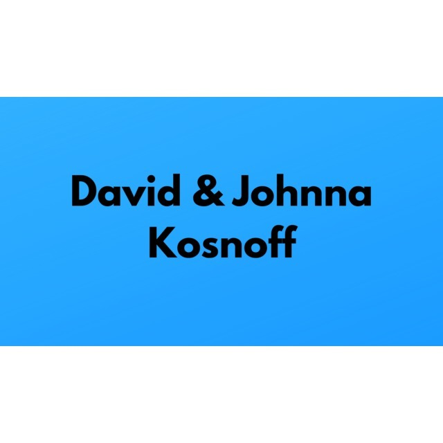 avatar for David & Johnna Kosnoff