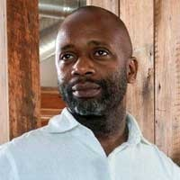 avatar for Theaster Gates