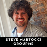 avatar for Steve Martocci