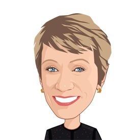 avatar for Barbara Corcoran