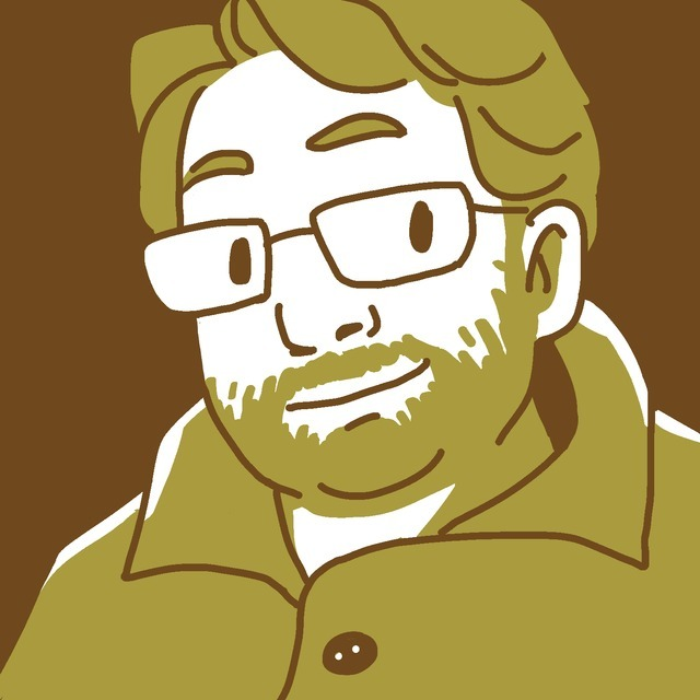 avatar for Michael Van Vleet