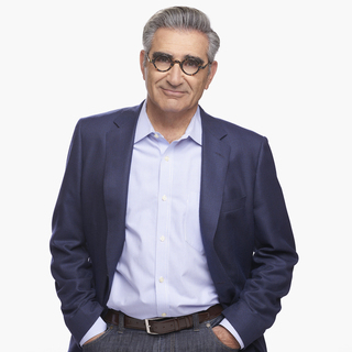 avatar for Eugene Levy
