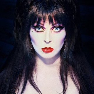 avatar for Cassandra Peterson (aka Elvira, Mistress of the Dark)
