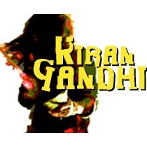 avatar for Kiran Ghandi