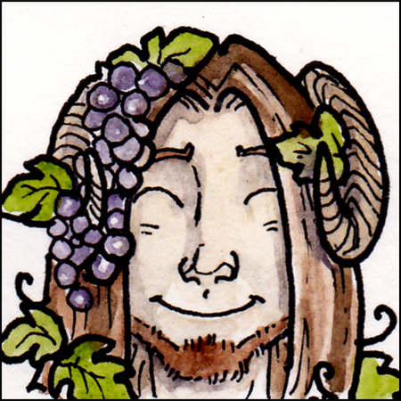 avatar for Vik-Thor Rose