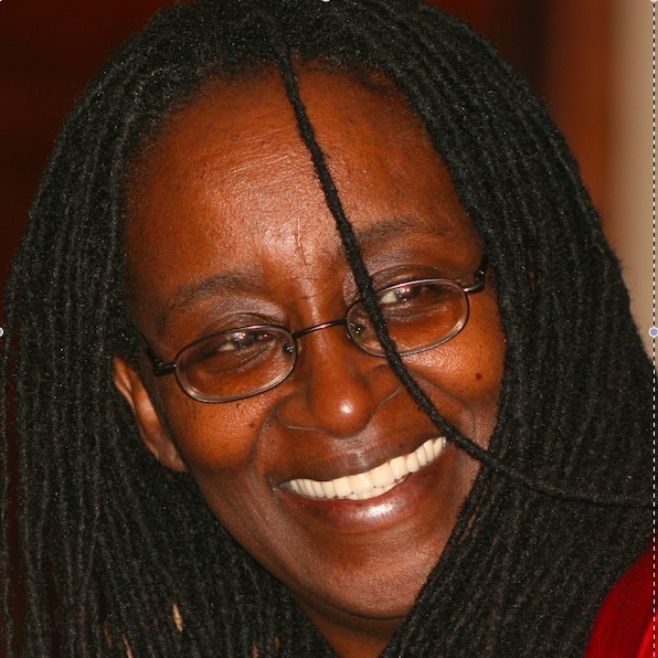 avatar for Catherine Gicheru
