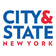 avatar for City And State NY