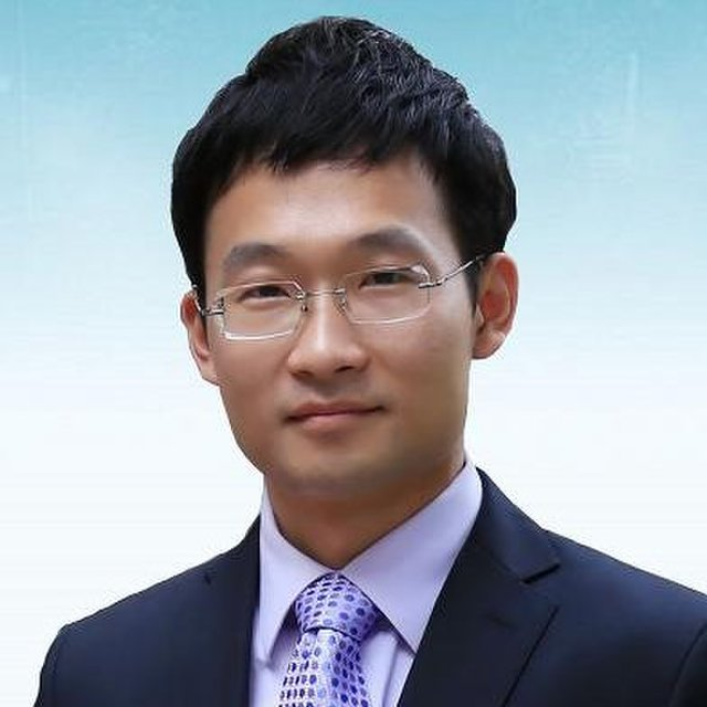 avatar for Dr. Youmin Wang