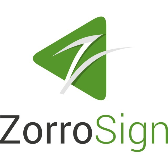 avatar for ZorroSign, Inc.