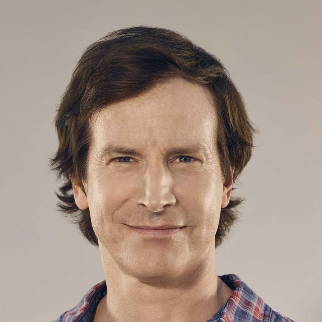 avatar for Rob Huebel