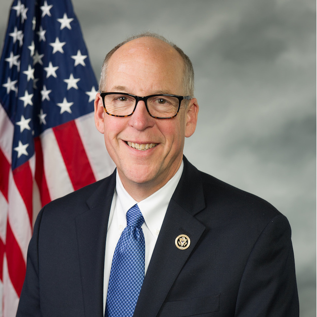 avatar for Hon. Greg Walden