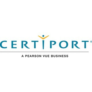 avatar for Certiport, a Pearson VUE business