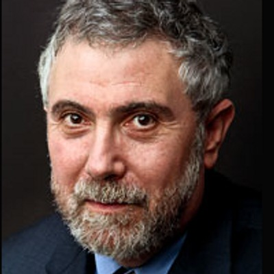 avatar for Paul Krugman