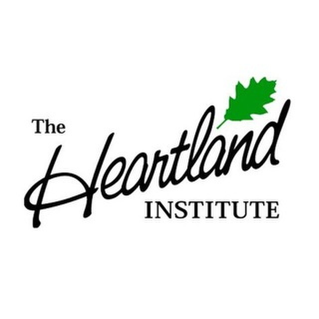 avatar for Heartland Institute