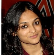 avatar for Swathi Sukumar