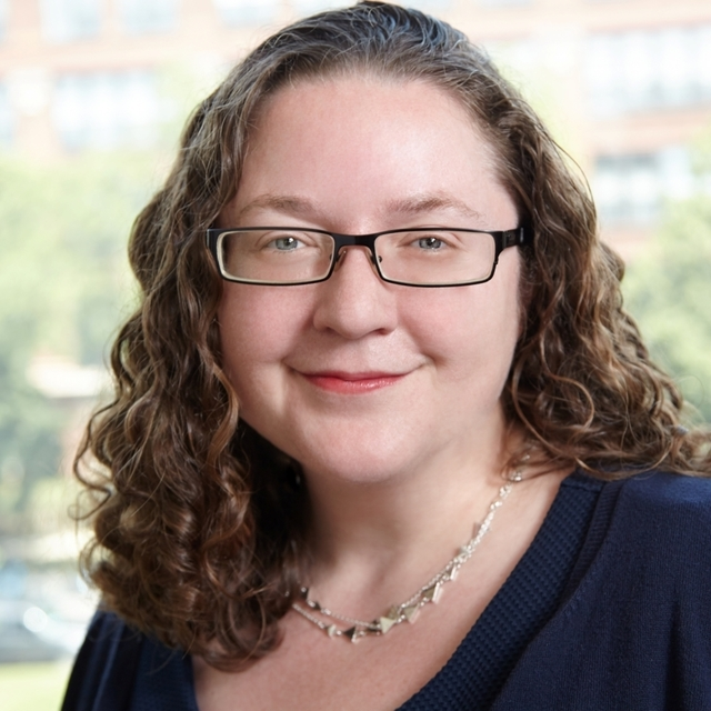 avatar for Jen Benoit-Bryan, PhD, Vice President & Co-director of Research, Slover Linett Audience Research