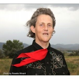 avatar for Dr. Temple Grandin