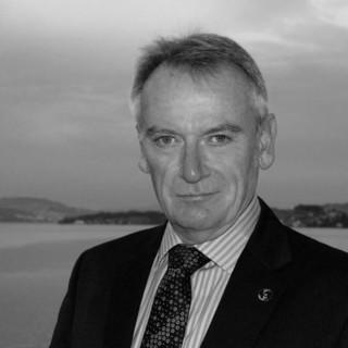 Speaker Chris Skinner