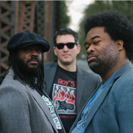 avatar for Delvon Lamarr Organ Trio