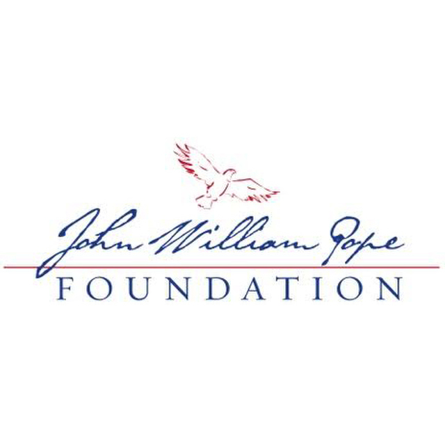 avatar for John William Pope Foundation
