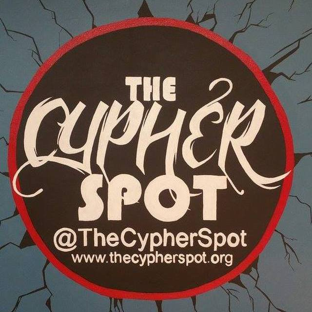 avatar for The Cypher Spot