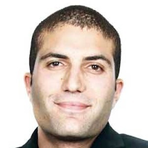 avatar for Yossi Hasson