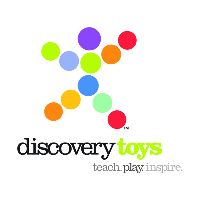 avatar for Discovery Toys