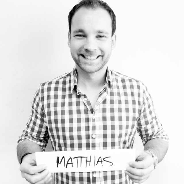 avatar for Matthias Hoffmann