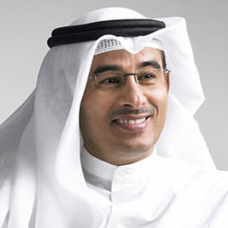 avatar for H.E Mohammed Al Abbar