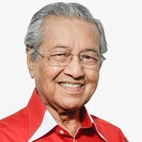 avatar for The Honorable Tun Dr. Mahathir Mohamad