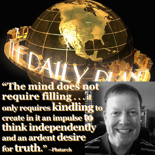 avatar for Darin Johnson