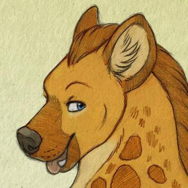 avatar for RedHyena