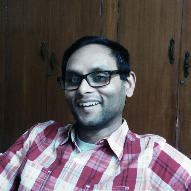 avatar for Sriram Kuchimanchi
