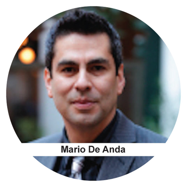 avatar for Mario DeAnda