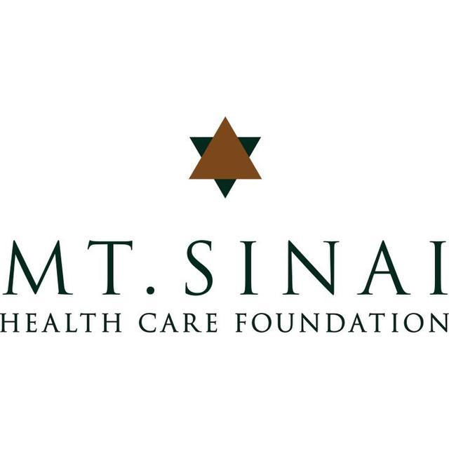 avatar for Mt. Sinai Health Care Foundation