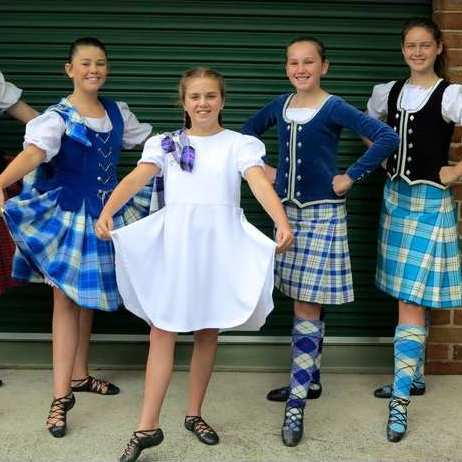 avatar for Leslie School of Highland Dance