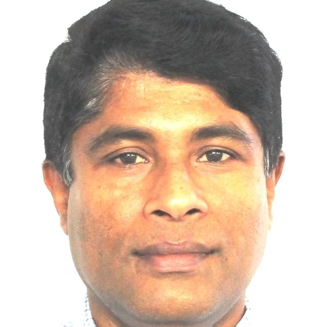 avatar for Eshantha Ariyadasa