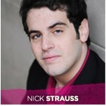 avatar for Nick Strauss