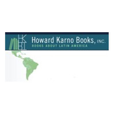 avatar for Howard Karno Books