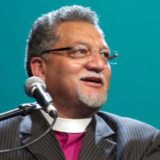 avatar for Bishop Ivan M. Abrahams