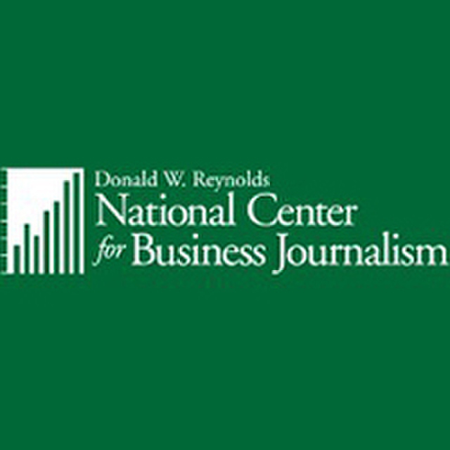 avatar for Donald W. Reynolds National Center for Business Journalism
