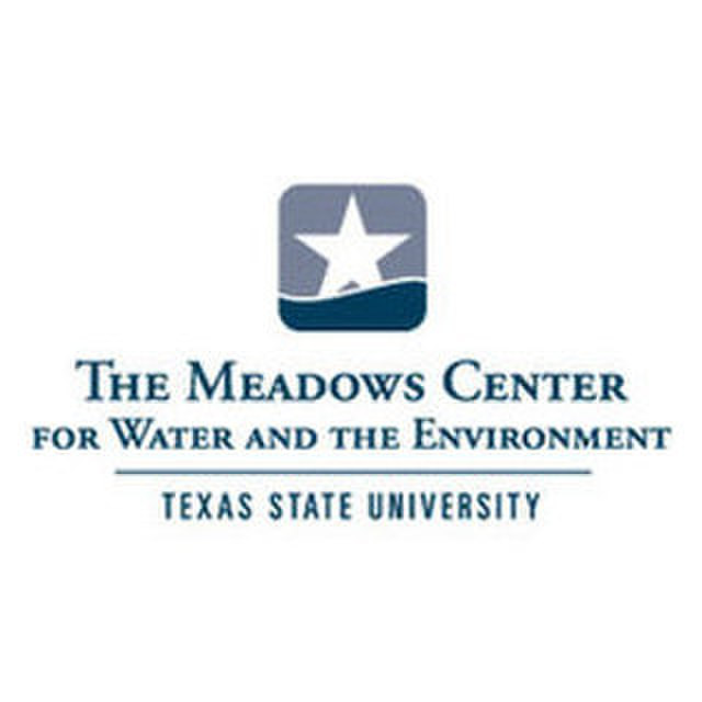 avatar for Meadows Center for Water and the Environment