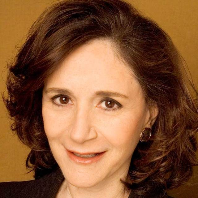 avatar for Sherry Turkle