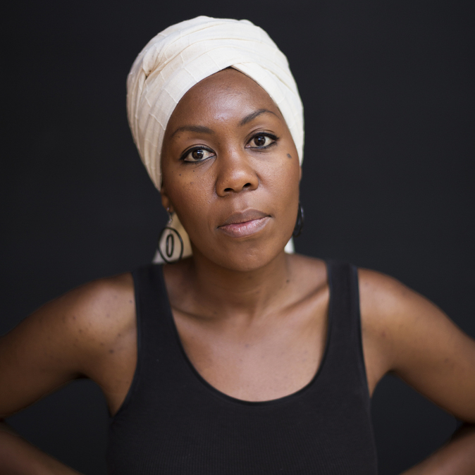 avatar for Sisonke Msimang