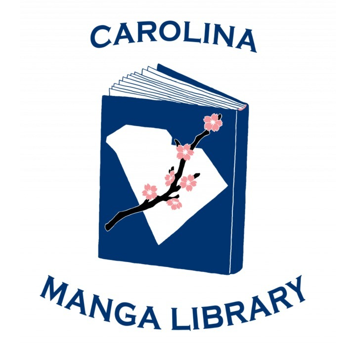 avatar for The Carolina Manga Library