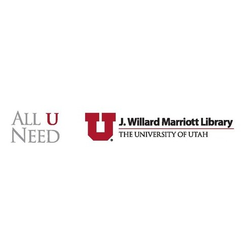 avatar for J. Willard Marriott Library, University of Utah